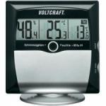 Цифровой термогигрометр MS-10