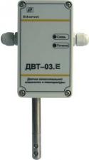 ДВТ-03.Е с выходом Ethernet