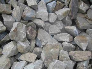Щебень гранитный фр. 70-250 (бутовый камень)