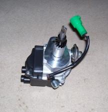 Распределитель зажигания для погрузчика Тоyota 42-7FG20, двигатель 4Y