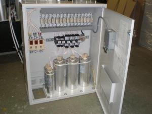Автоматическая конденсаторная установка АКУ(КРМ,УКМ58)-0.4-47,5-2,5 УХЛ3 IP31