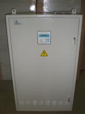 Автоматическая конденсаторная установка АКУ(КРМ,УКМ58)-0.4-112,5-12,5 УХЛ3 IP31