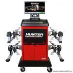 Стенд развал-схождения для грузовых автомобилей Hunter WA360/22LT-740T