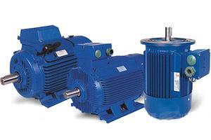 Электродвигатель  5АИ 200 М2,4,6,8