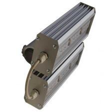 Уличный консольный светодиодный прожектор Свет Светит Серия SDPP-543014