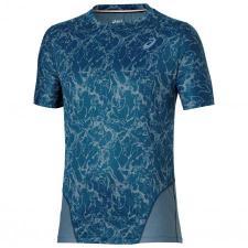ASICS SS TOP ZERO DISTRACT/ футболка