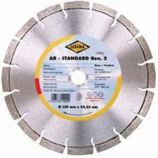 Алмазные диски по бетону, железобетону, для плитки, кафеля, керамики, по асфальту, кирпичу, для болгарок (УШМ)
