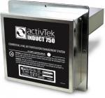 Система очистки воздуха для вентиляции Induct 750