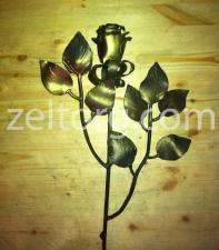 Роза 660*70мм