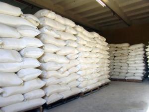 Мука пшеничная хлебопекарная оптом от производителя