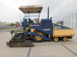Bomag Marini MF571