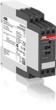 Реле контроля сопротивления изоляции CM-IWS.2S (1-100кОм) Uизм=400В AC, винтовые клеммы ABB 1SVR730670R0200