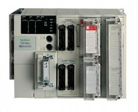 КОНТРОЛЛЕР TSX 37 (ПИТ:~110/240В) Schneider Electric TSX3722001