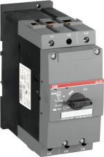 Автоматич.выключ. MS495-90 25 кА с регулир. тепловой защитой 70А…90А Класс тепл. расцепит. 10 ABB 1SAM550000R1009