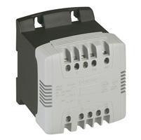Однофазный трансформатор обеспечения безопасности - первичная обмотка 230/400 В / вторичная обмотка Legrand 042845