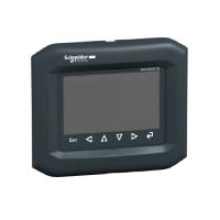 Монохромный графический сенсорный ЖК дисплей 128х140 точек Schneider Electric TM168GDTS