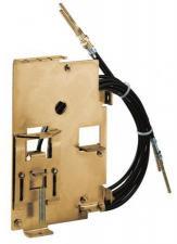 Блокировка взаимная механическая - комплект удлинённых тросиков типа D, вертикальное размещение Emax E1/6 (часть 1) ABB 1SDA066097R1