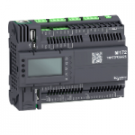 ПЛК М172,дисплей, 42I/O,Eth, 2 MB, 2 SSR Schneider Electric TM172PDG42S