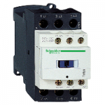 КОНТАКТОР.3Р,18A,НО+НЗ,220V-,ОГРАН. Schneider Electric LC1D18MD