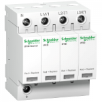 УЗИП Т2 iPRD 40 40kA 350В 3П+N Schneider Electric A9L40600