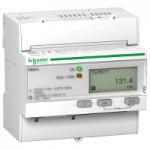 Schneider Electric A9MEM3215R Счетчик 3-ф активной энергии iEM3215, 4 тарифа, кл. точн. 0.5S, транс. вкл.