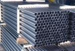 Труба электросварная водогазопроводная (ВГП) Ду40