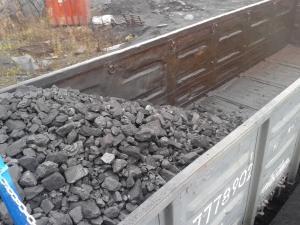 Купить уголь каменный марки ДПК
