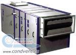 Проектирование поставка монтаж наладка приточных камер 2ПК кондиционеров центральных КТЦ 3А