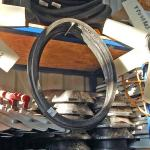Уплотнение крышки бочки СО 241