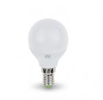 Лампы светодиодные PRORAB Лампа светодиодная LED ШАР 5,0Вт 160-260В Е14 4000К