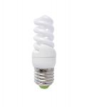 Лампы энергосберегающие PRORAB Лампа э/с SPIRAL-econom 12W/E27 4000K ASD