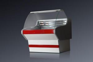 Холодильная витрина Иней-20 (НТ1540)