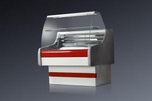 Холодильная витрина Иней-3 (НТ1540)