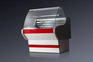 Холодильная витрина Иней-5 (НТ1340)