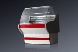 Холодильная витрина Иней-5 (НТ1540)