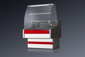 Холодильная витрина Иней-5 (УН1540)
