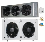 Сплит-системы холодильные производства фирмы «Intercold»