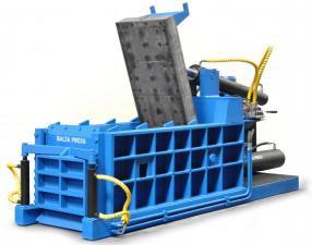 Пакетировочный пресс для прессования металлолома BALTA ПП-250
