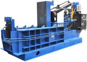Пакетировочный пресс для прессования металлолома BALTA ПП-100
