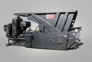 Контейнерные  пресс-ножницы BALTA ПН-950