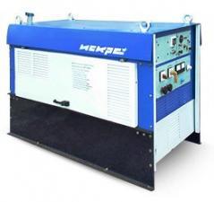Сварочный агрегат АДД-2х2502 ИУ1+ВГ (220В)