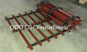 Транспортер наклонной камеры Полесье КЗК 1877400, 1877300, 1877300-01, 1777000