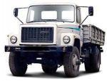 Бортовой автомобиль ГАЗ-33086 «Земляк»
