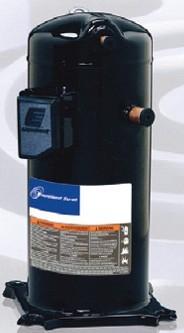 Компрессор спиральный Copeland scroll ZR19M3E-TWD-551