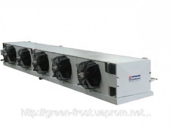 Фруктовый воздухоохладител Thermokey FC640.66 E
