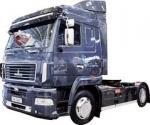 Седельный тягач МАЗ-5440B9-1420
