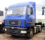 Седельный тягач МАЗ-5440B9-1470