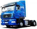 Седельный тягач МАЗ-544019-1420