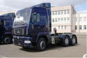 Седельный тягач МАЗ-6430B7