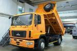 Самосвал МАЗ-4581P2